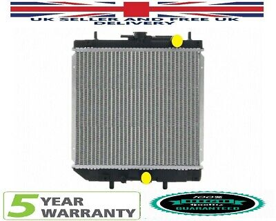Brand new radiator fits Kubota RTV 900 Utility Vehicle
