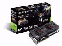 Nvidia 980 strix OC asus
