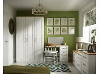 Sorrento Bedroom Furniture **Home Delivery Available**