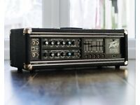 1978 Peavey Mark III Series Bass Head