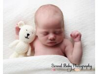 Cheap Newborn Photographer from £149
