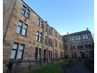 Available 05.03.2021: Zone Group 1 bed unfurnished 2nd floor flat on Stonelaw Road, Glasgow (ACT17)