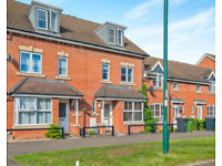Large Newly refurbished to high standard 4-bedroom family home for rent