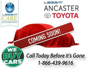 2014 Toyota Camry LE- Value Package