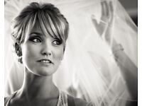 Wedding photography offer, Otley and surrounding areas.