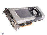 Nvidia GTX TITAN 6GB