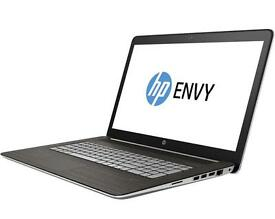 HP ENVY 17 Inch Screen
