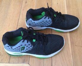 Prince Mens Warrior Tennis Shoes - Size UK 6 - EU 39.5