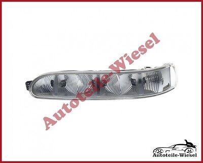 ULO Seitenblinker Weiß Links LED für Mercedes S-Klasse W220 C-Klasse C215