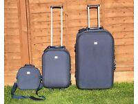 Luggage 3 Piece Set - Expandable
