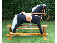 Rocking Horse, Excellent condition, Mamas and Papas