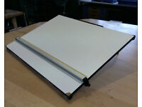 A1 Table top drawing board