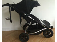Mountain Buggy Duet V2.5 2 Years Warranty Excellent Condition