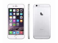 iPhone 6 Silver White UNLOCKED Brand NEW