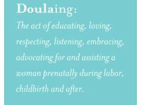 Pregnancy Doula Support