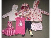 Girl's clothes bundle 12-18m.(Gap,Next,Nutmeg..)