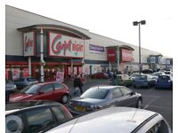 Car Wash Hand Valeting Business For Sale - Busy Shopping Retail Park - Steam Cleaning