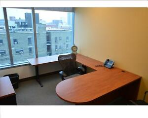 Professional Downtown Office Space Like You've NEVER Seen Before Kitchener / Waterloo Kitchener Area image 8