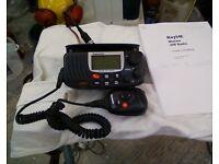 RAY 54E VHF RADIO