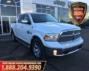 2014 Ram 1500 Longhorn| Leather| Sunroof| 4X4| Remote Starter