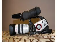 BRAND NEW CANON XL2 Digital Video Camcorder £500.00 O.N.O