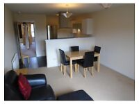 Two Bedroom Fully Furnished Apartment, Firpark Court Dennistoun Glasgow (ACT 144)