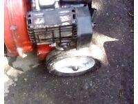 MTD 463B CS Petrol Garden Shedder Chipper Great Starter Easy to Use