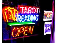 Psychic clairvoyant medium tarot readings Crystal ball readings