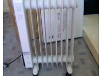 Oil Filled Radiator Boxed As New