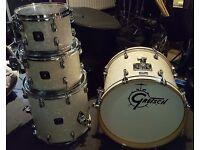 Gretsch Catalina Jazz drumkit for sale