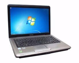 Toshiba Satelite pro A300 laptop