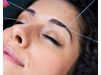 Threading specilists and beauty threipists needed