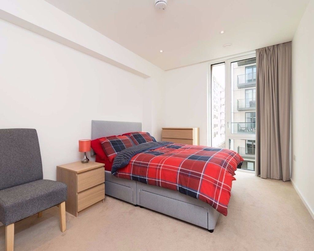 ***Master Double Room_Amazing Deal_Dalston Kingsland***