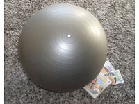 Gunnar Petersons - CORE SECRETS FITNESS BALL & DVD