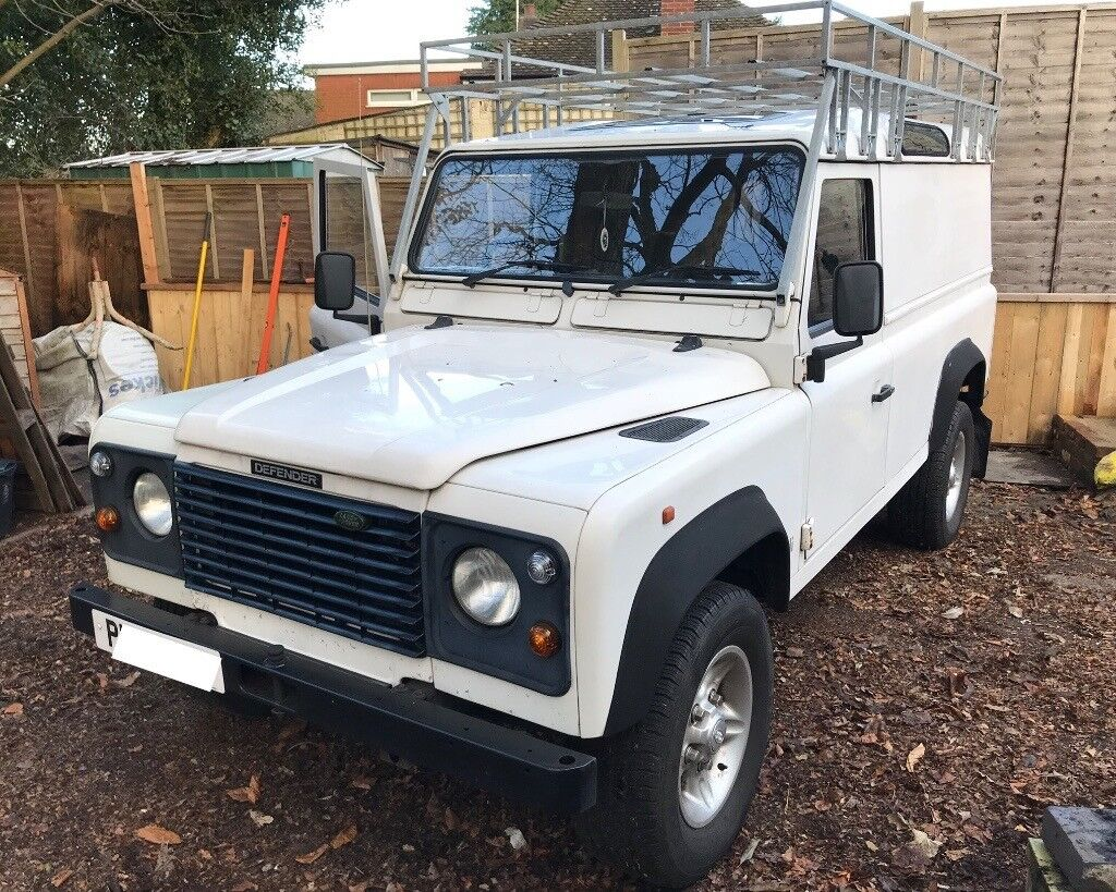 cars sale motor land defender news rover for hemmings classifieds