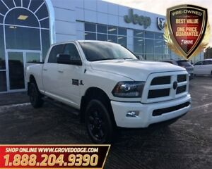 2016 Ram 3500 Laramie| Low KM|4X4| Sunroof| Leather