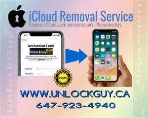 ICLOUD REMOVAL SERVICE - REMOVE ICLOUD OR ACTIVATION LOCK ON ANY IPHONE MODELS *CLEAN MODE ONLY*