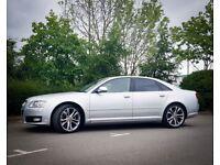 Audi, 2009, 5200 (cc)