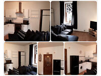 1 Bedroom City Flat - Furnished and Available Now