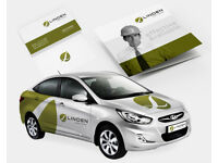 Logo Design, Branding, Agency Level, Stationery Pack for FREE