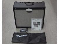 Fender Hot Rod DeVille 212 III 60w Combo Guitar Amp £860
