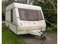 Caravan 2 berth for sale
