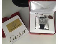 Cartier santon 100