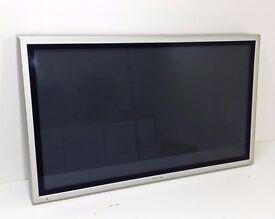 "42"" Panasonic TH-42PS9 Wide Plasma Display - PC Screen, Pub/Shop/Security Cam Display"