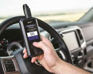 SCT BDX Tuner | Free Shipping Canada Wide at www.motorwise.ca