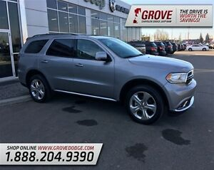 2015 Dodge Durango Limited w/ Heated Leather Seats, DVD Players,