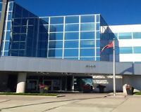 Burlington Virtual Offices Available!
