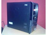 Windows 10 Compaq PC (No monitor)