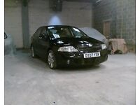 Skoda octavia NEEDS ENGINE 1.9 tdi vrs body kit
