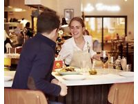 Tapas Brindisa Soho is looking for Bartenders *Immediate start available*
